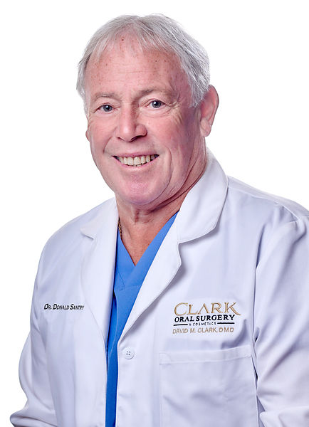 Dr. Donald Santry, DMD