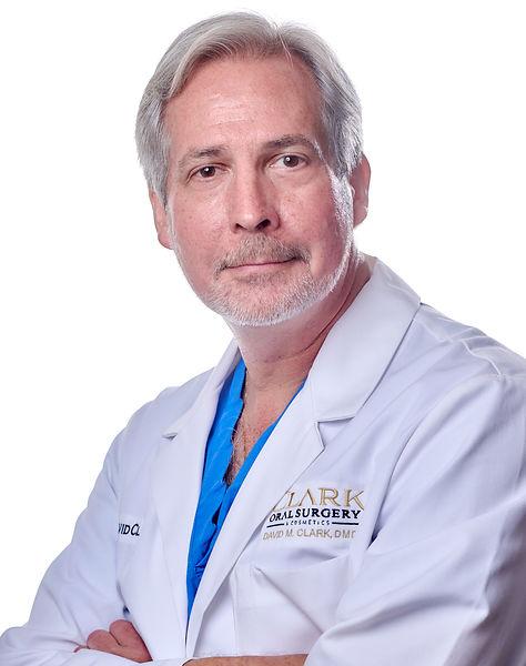 Dr. David M. Clark, DMD